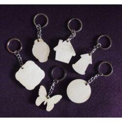 Kulcstartó csomagok több változatban
